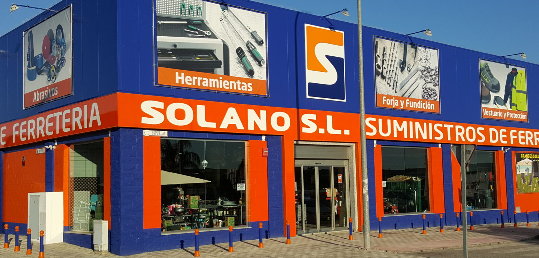 Ferreteria Solano