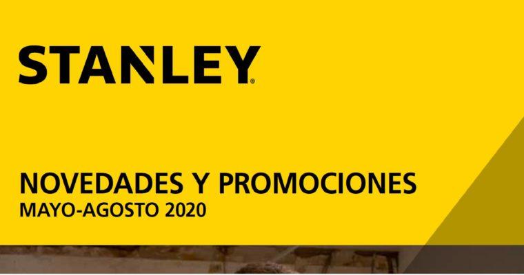 FOLLETO STANLEY MAYO-AGOSTO 2020